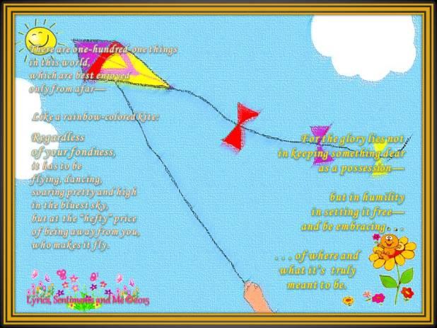 Like a Kite.4